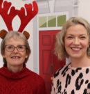 Local Community Urged To Support Christmas Lights Raffle
