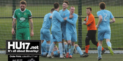 Beverley Town Beat Walkington To Move Fourth In Humber Premier League