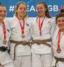 Bentham Caps Off 2017 With Bronze At British Judo National Championships