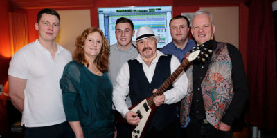 Hull Lawyers Swap Court Room For Chords, All In Aid Of Yorkshire Cancer Research