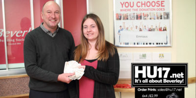 Emmaus Hull and East Riding Named As Charity Of The Month