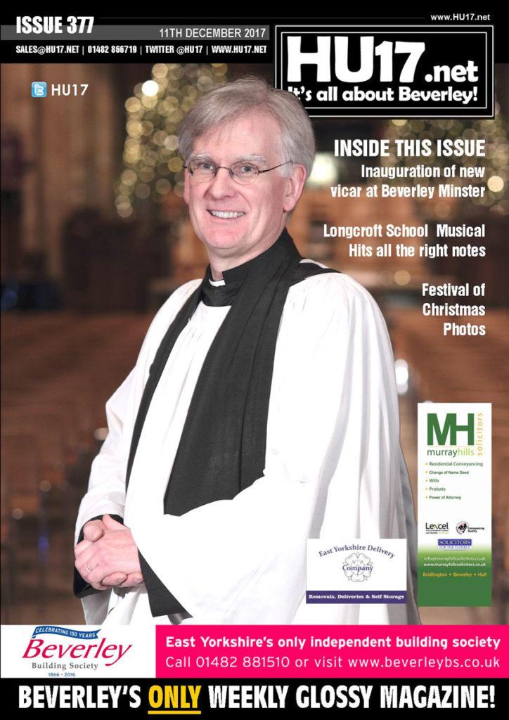 HU17.net Magazine Issue 377