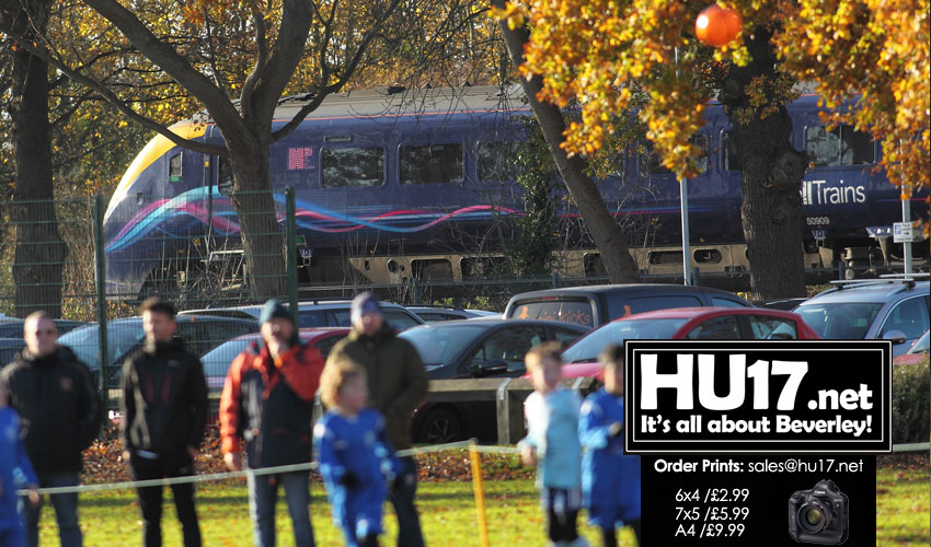Hull Trains Receives More Accolades for Customer Service Excellence