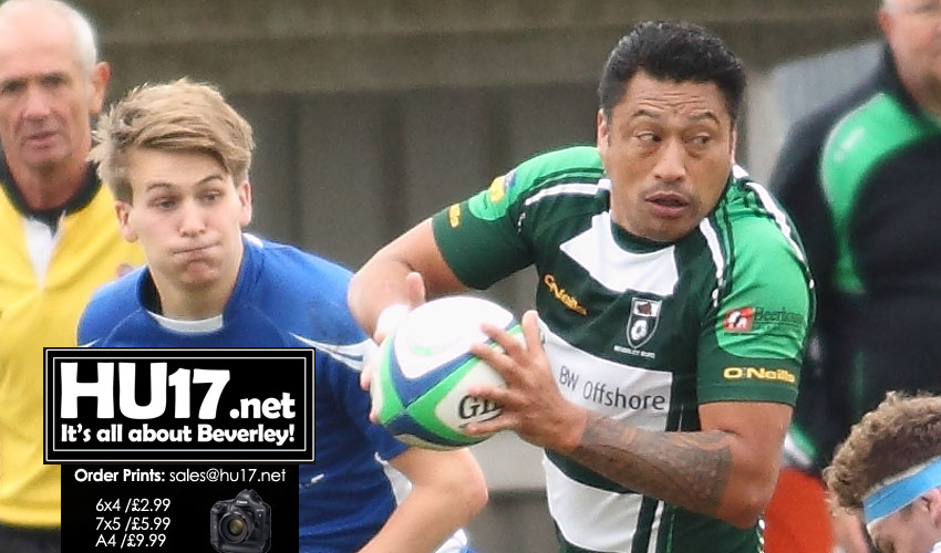 Junior Tupai Recalled For Beavers Who Head To Noth Ribblesdale