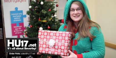 Beverley Has Been Very Generous In Supporting Mission Christmas