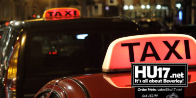 Drivers Welcome News That Marshals Will Be Deployed At Taxi Ranks