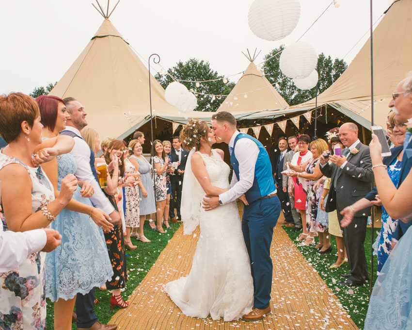 Boutipi Win Top Wedding Accolade For Third Year Running