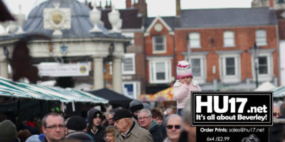 Plan Ahead To Make Most Out Of Beverley's Festival of Christmas