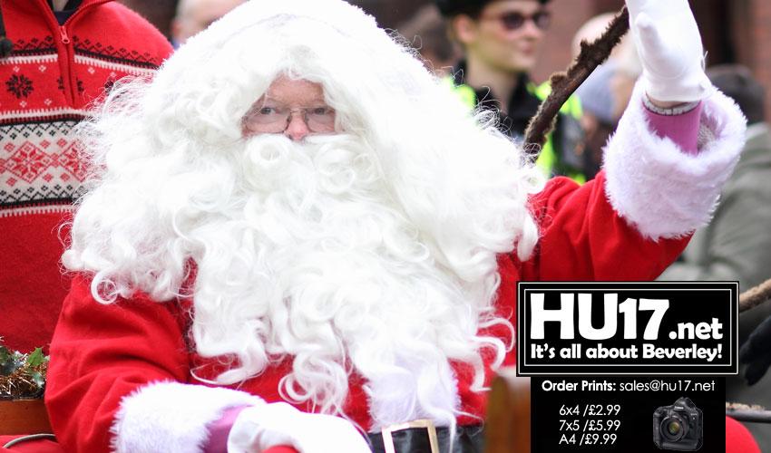 Beverley Festival of Christmas 2017 : Plenty To Do For All The Family