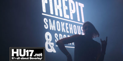FIREPIT Smokehouse & Sports Bar o Host NYE Frat Party