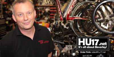 Tour de Yorkshire Route Welcome By Popular Beverley Cycle Shop
