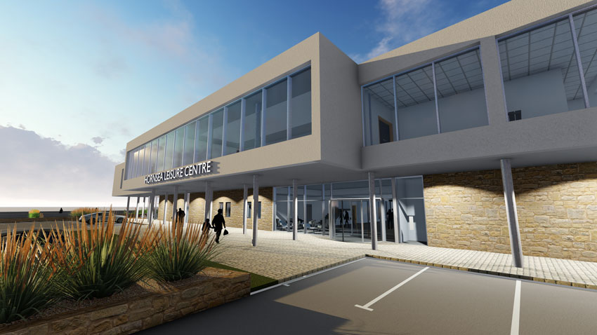 Multi-Million-Pound Investment Proposed For Hornsea Seafront