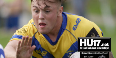 Blue & Golds Face Announce Challenging Pre Season Fixture List