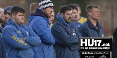 Scott Taylor Happy With Side As Blue & Golds Get Pre-Season Started