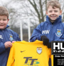 Beverley Town Moles and Beverley Town Saints Show Off New Strip