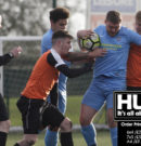 GALLERY : Beverley Town Reserves Vs Holme Rovers
