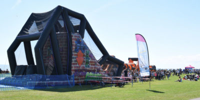 Active Coast Will Return To The East Riding Of Yorkshire This Year