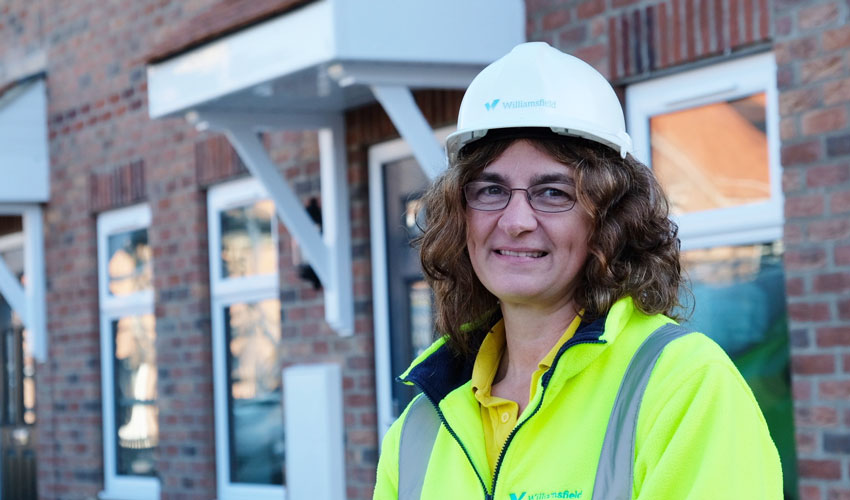 Working Together To Create Super-Efficient East Yorkshire Homes