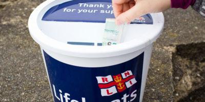 RNLI Seeking Extra Volunteer Fundraisers In Beverley