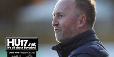 Twigger 'Really Disappointed' After United Put Six Past Walkington