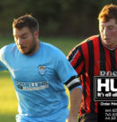 Town Stay Fourth Following 1-1 Draw With High Flyers Reckitts