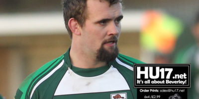 Moortown Match Will Be A 'Titanic Battle' Says Will Turnbull