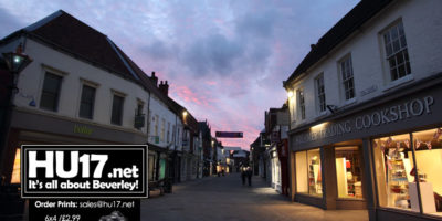 Beverley BID : Chamber of Trade Explore New Incentive