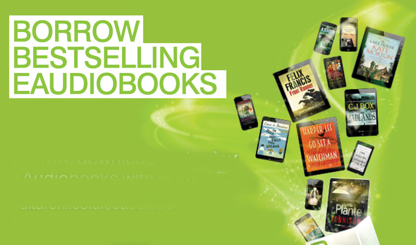 Borrowbox To Teach People How To Use e-books at Hull Central Library