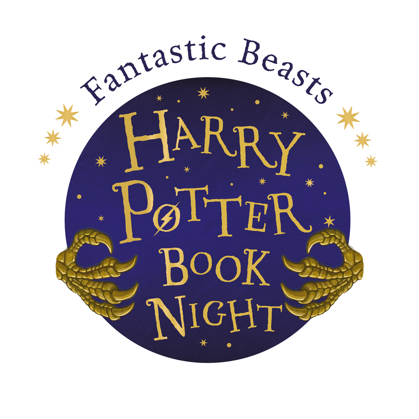 Harry Potter Book Night - 'Fantastic Beasts' Returns To Beverley Library