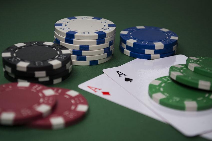 Casino Gaming in Beverley