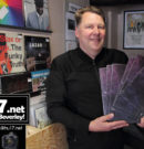 UK Splashes Out Over £4M On Vinyl As Industry Enjoys Bumper Year