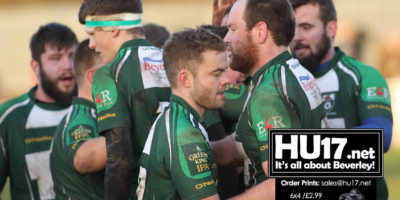 Beavers Win The Derby To Move Second In The Northern League