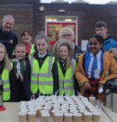 Active Travel Breakfast Proves To Be A Great Success