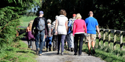 Countryside Events Programme Launched For 2018