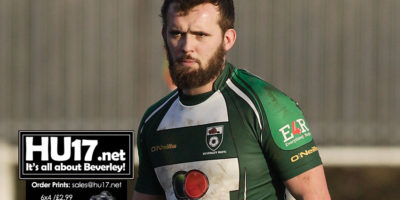Trip To Keighley is Another Huge Match Says Will Turnbull