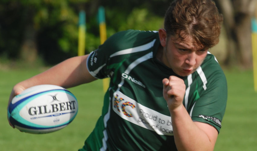 Yarnbury Beat Beavers In Ferocious game Of Rugby