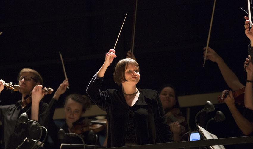 Sinfonia Viva Bring Classic Classics To Beverley