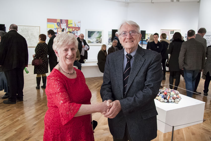 HULL : Ferens Gains Principal Sponsor For Exhibition Programme