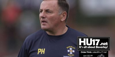 Blue & Golds Face Skirlaugh In Final Game Before New Season Gets Underway