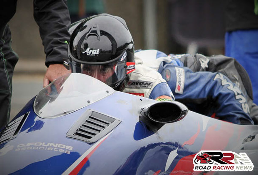 Beverley's Father & Son Team Confirm TT 2018 Presence
