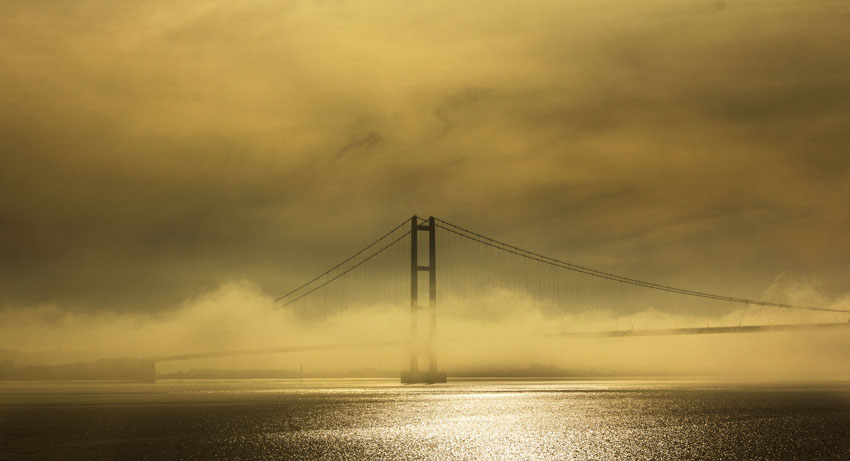 February Winner Of The #YOURBRIDGE Competition Announced