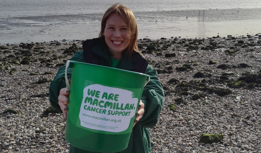 Macmillan Announce £1m Investment To Support Local People Affected By Cancer