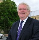 Cllr Parnaby Announces He Will Not Be Seeking Re-Election