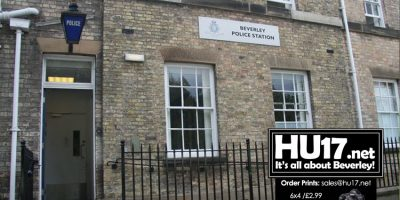 All Options Are On The Table Over Future Of Beverley Police Station