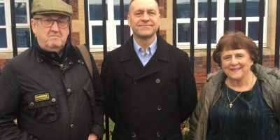 Local Labour Movement Want To Relocate Beverley Police Station