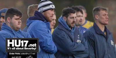 Blue & Golds Face Shaw Cross In Challenge Cup First Round