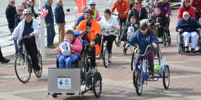 BRIDLINGTON : All Ride Open Days To Place Over Easter