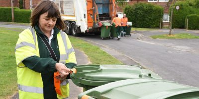 Waste And Recycling Team Nominated For Two National Recycling Awards