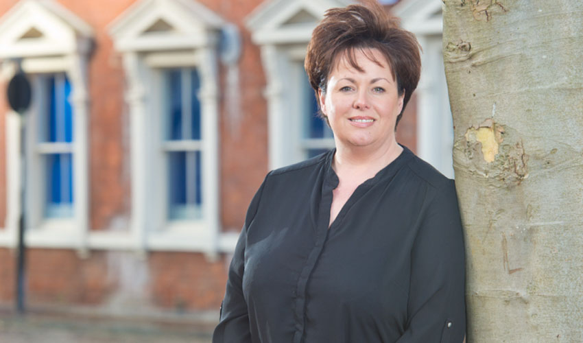 Friendly Approach As Williamsons Extends Family Law Service