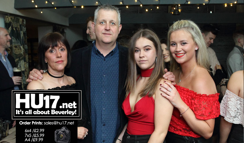 OUT & ABOUT : Ellie Fordon's 21st Birthday